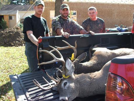 quality deer management essay Quality deer management association 2017 scholarship terms of the scholarship (1) 2 in a short essay, explain why you enjoy the outdoors 3.