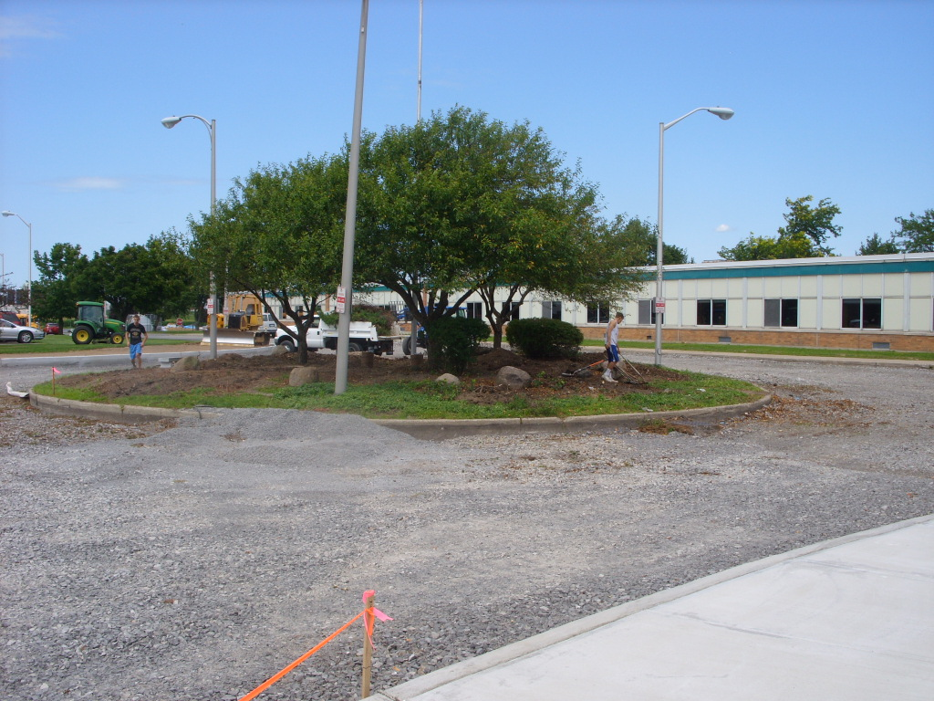 New york genesee county oakfield - Oakfield Alabama Central School Will Finish 6 Million Dollar Project Before School Starts