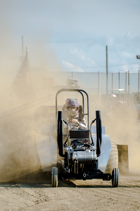 Tractor Pull Artwork : Photos genesee county fair tractor pull the batavian