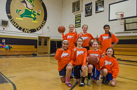 Toyota Of Batavia >> Young girls basketball team ready to roll into Ohio for ...