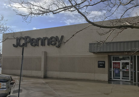 JCPenney closing up to 140 stores, cutting jobs