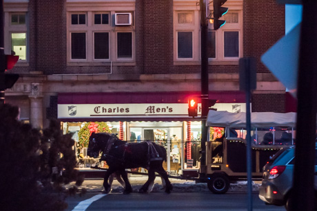 Christmas in the City   The Batavian