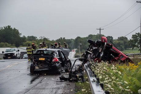 accident | The Batavian