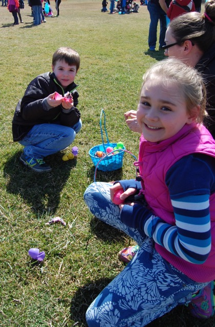 Easter the batavian for Call the easter bunny phone number