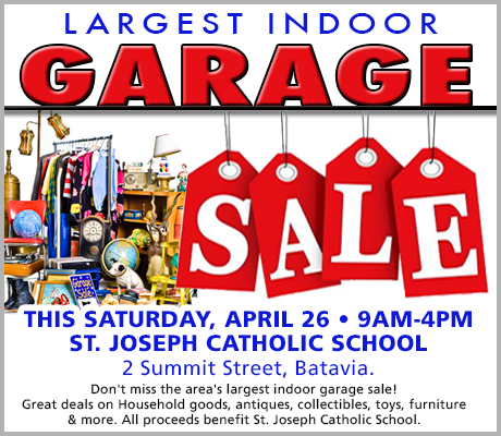 sponsored post don t miss the largest indoor garage sale this