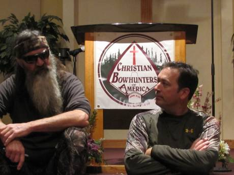 Phil Robertson: a glimpse into the life of the Duck Dynasty patriarch